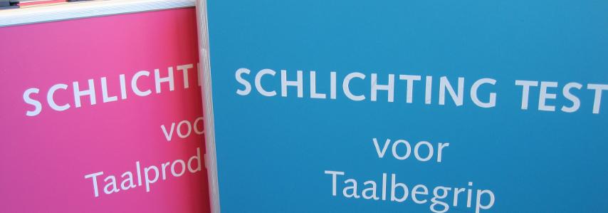 Onderzoek Dr. Schlichting: groot verschil in taalvaardigheid in het Nederlands tussen kinderen van Turkse en Marokkaanse afkomst